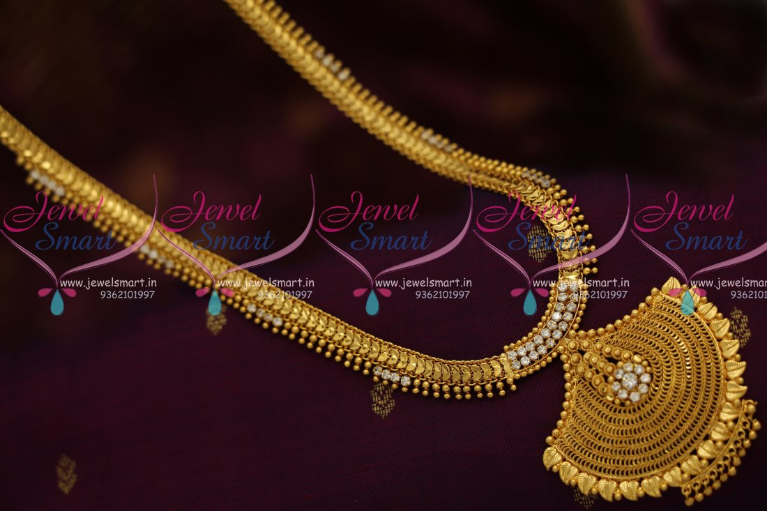 Gold long necklace design with price - Nl7992 Latest Imitation Long Haram Beads Design Chain Spiral Pendant Imitation Jewellery