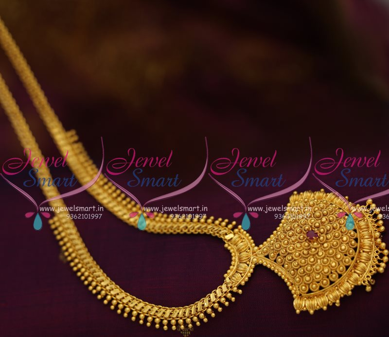 Excellent Long Chain With Pendant Designs Images - Jewelry ...