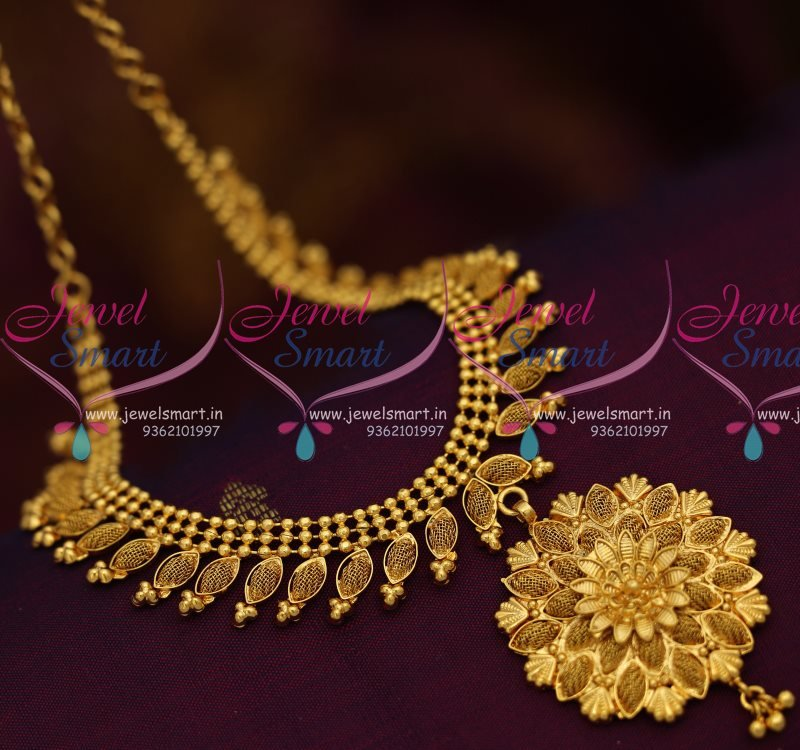 jewelry online traditional south plated jewellery mango design party maanga wear indian necklace gold