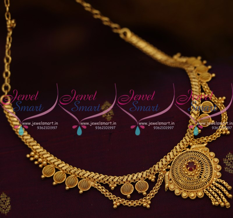 NL8938 Simple Low Price Gold Design Plated Necklace Imitation ...