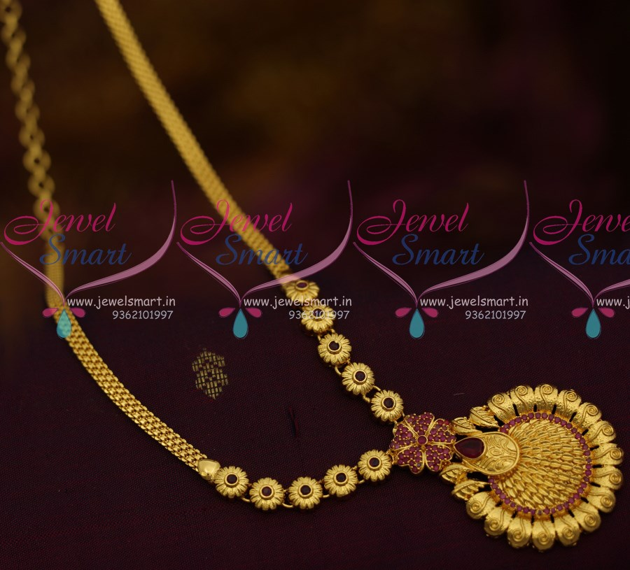 designs fresh ruby gold necklace designer