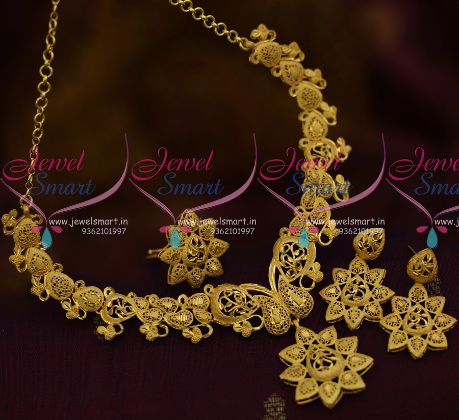 gold necklace light latest watch short designs youtube weight indian set