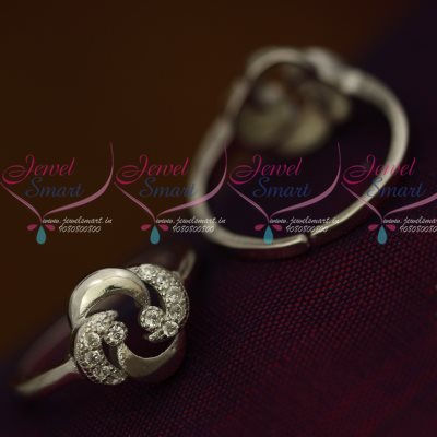 T13209 Ad White South Indian Auspicious Jewellery 92 5