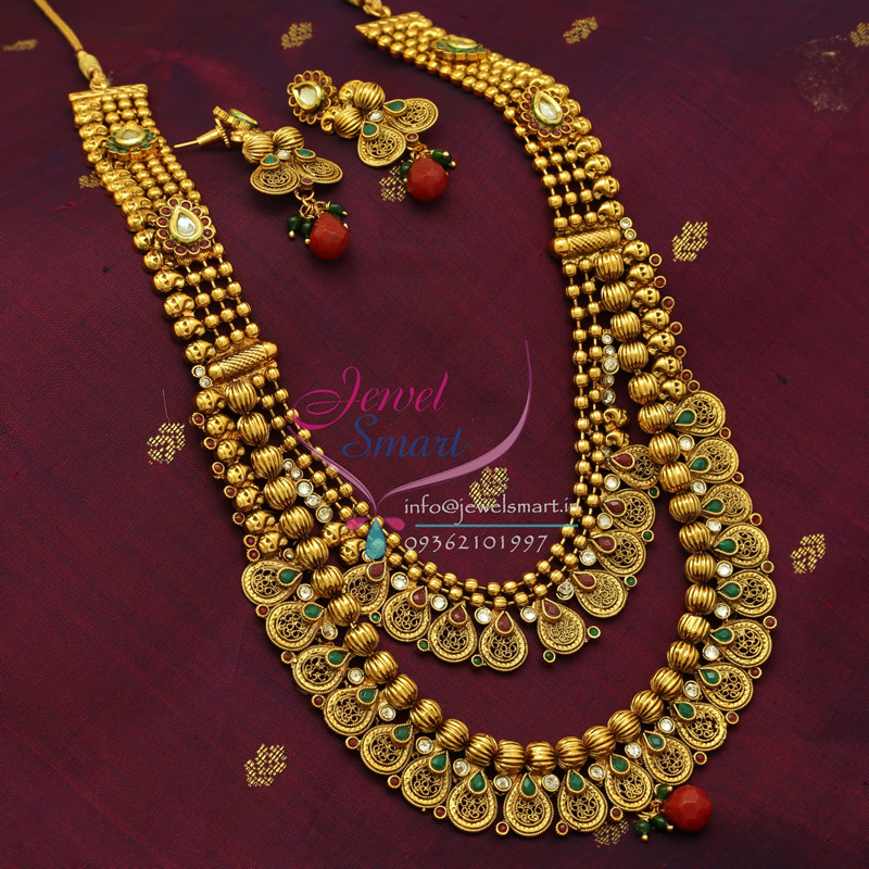 New Gold Jewelry New Collection | Jewellry\'s Website