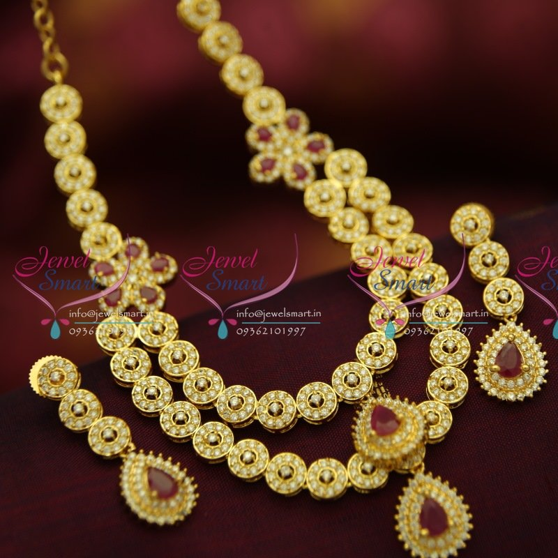 you indianjewellery gold is pin four necklace set traditionaljewellery all this jewellerylove to make line look glamorous elegant jewelerycollection