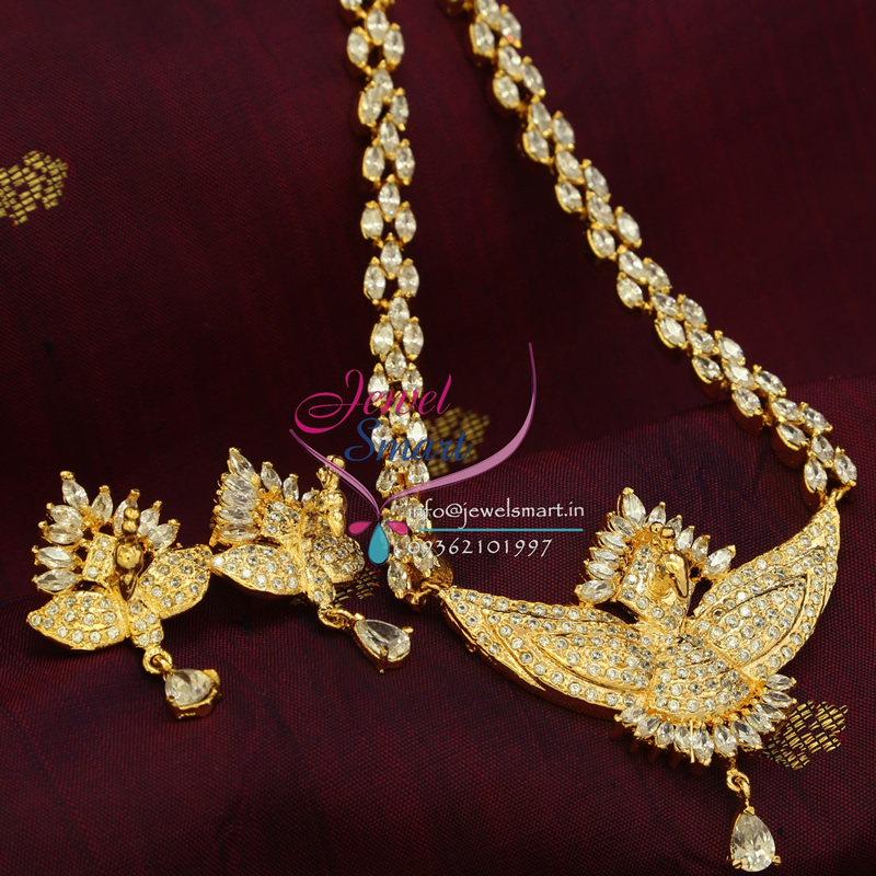 Jewellery India Online Shop Indian Gold Plated Necklace Sets: Indian Traditional Fashion Jewelry Gold Plated American