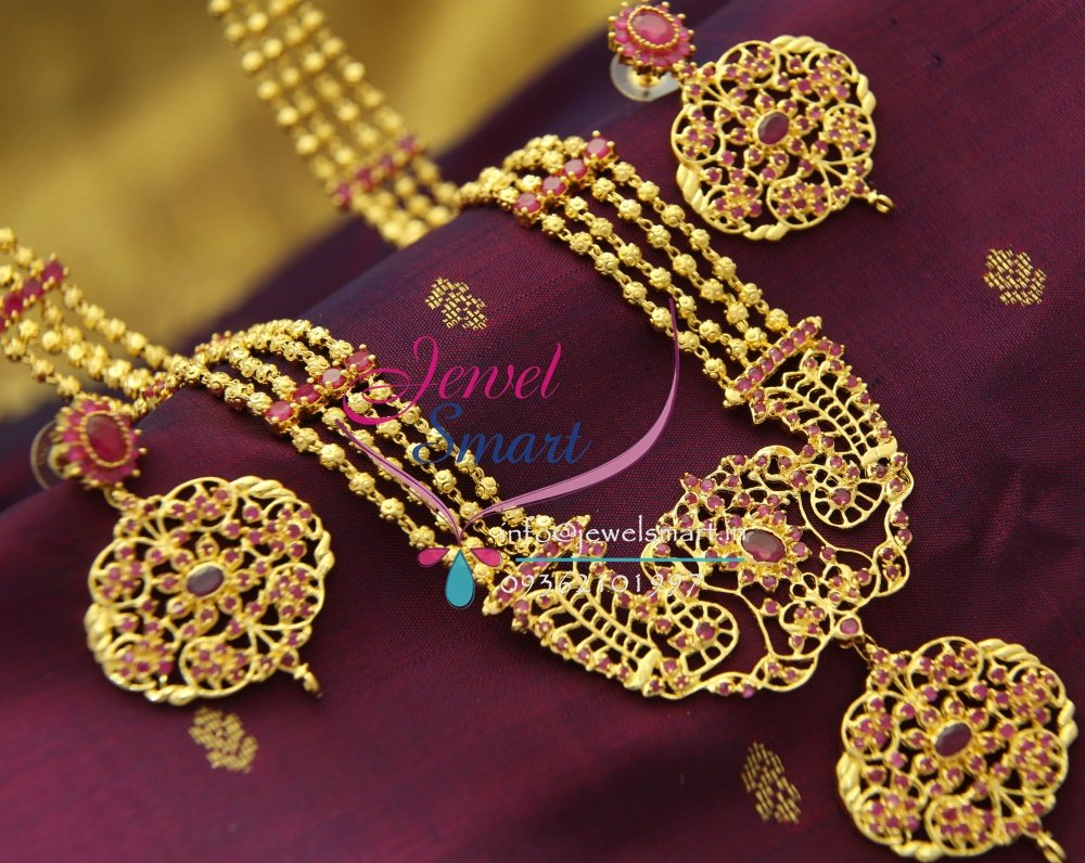 Indian gold jewelry online shopping india