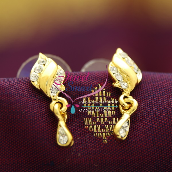 E10341 gold plated jewellery online diamond finish branded for Does gold plated jewelry fade