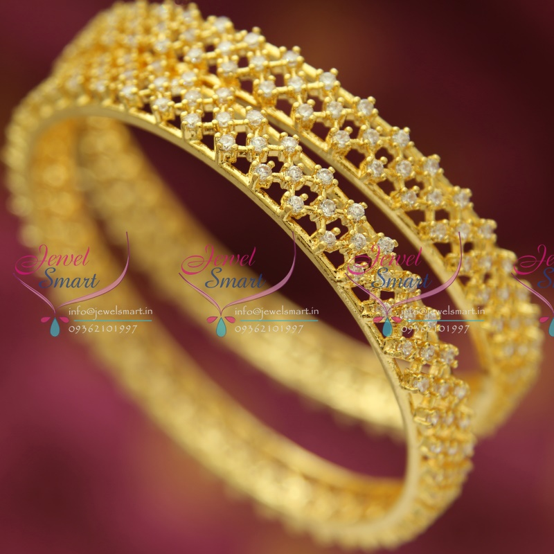 10 exclusive most designs gold bangles pictures