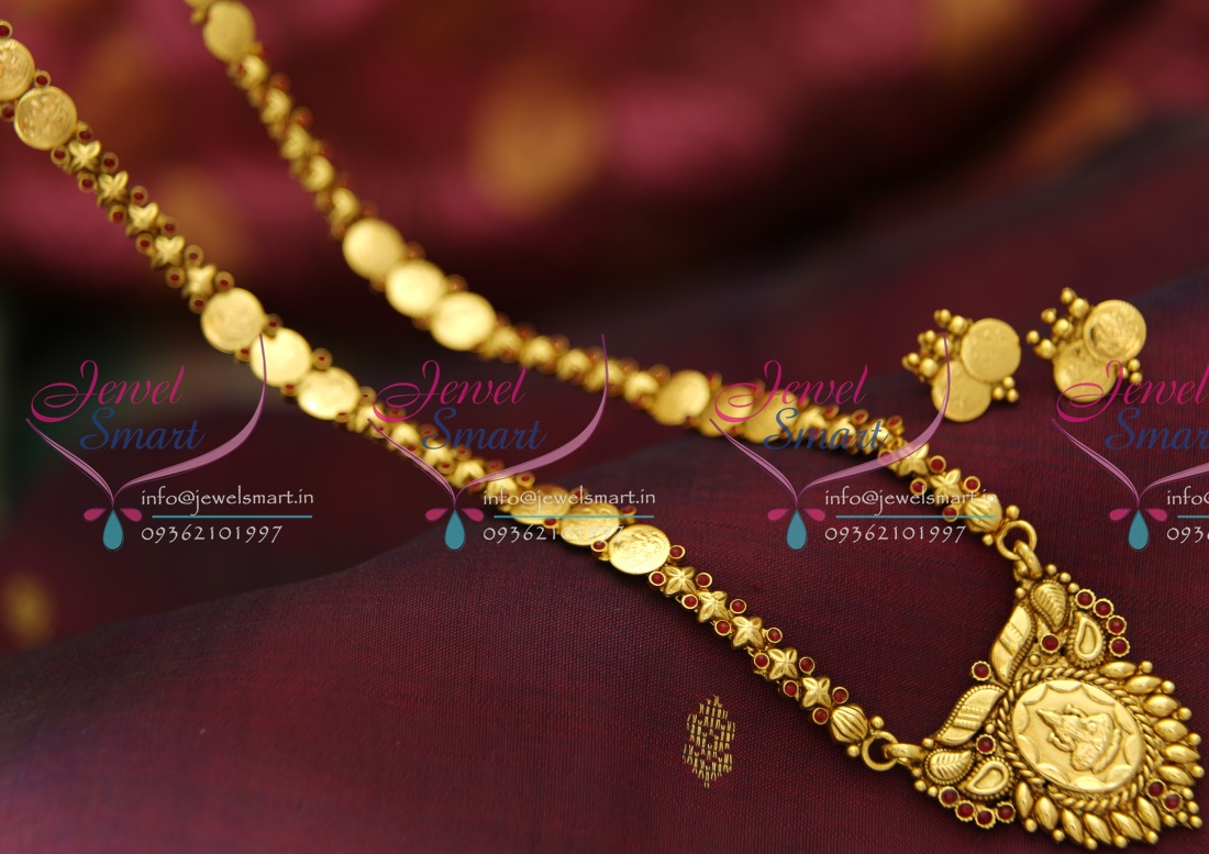 NL3971 Indian Traditional Temple Jewellery Antique Gold Plated ...