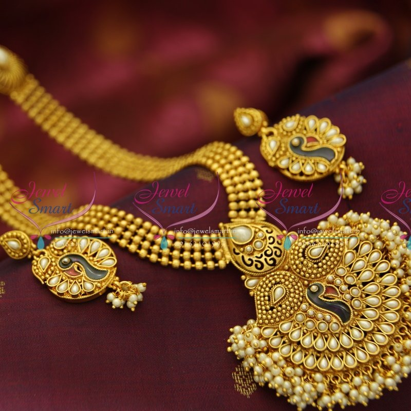 Artificial jewellery india online shopping