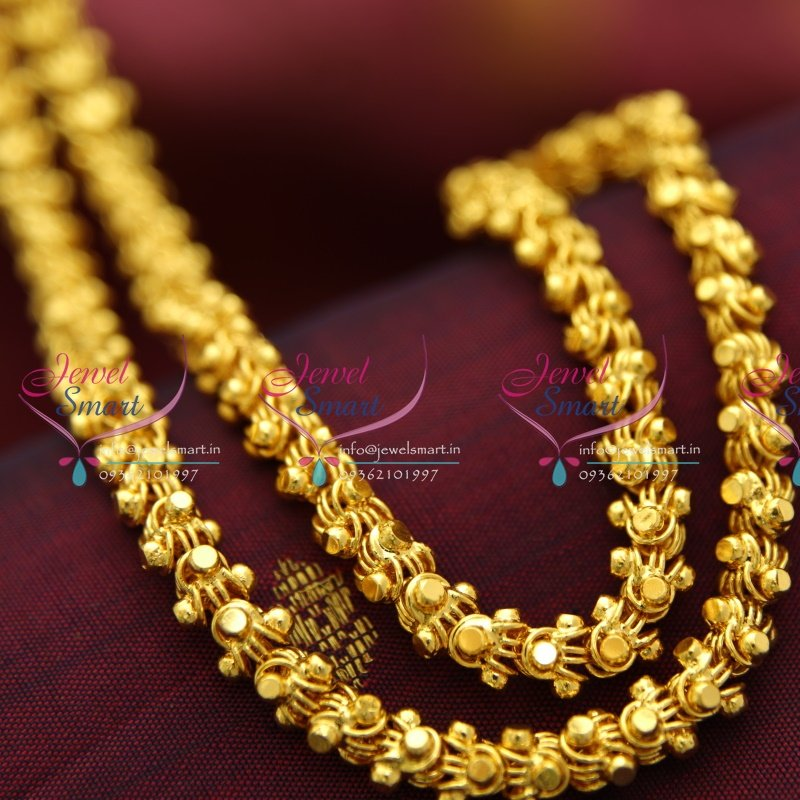C0021 Chain 24 Inches Length Daily & Party Wear Traditional Fancy ...