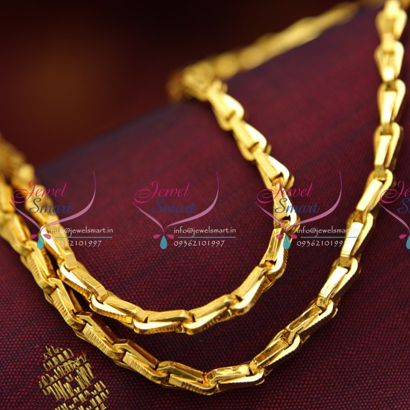C4255 Gopi Chain 24 Inches Length Party & Daily Wear Traditional ...