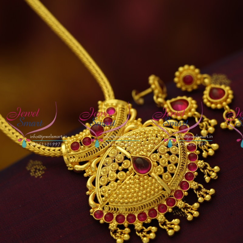 South Indian Gold Jewellery Online Buy