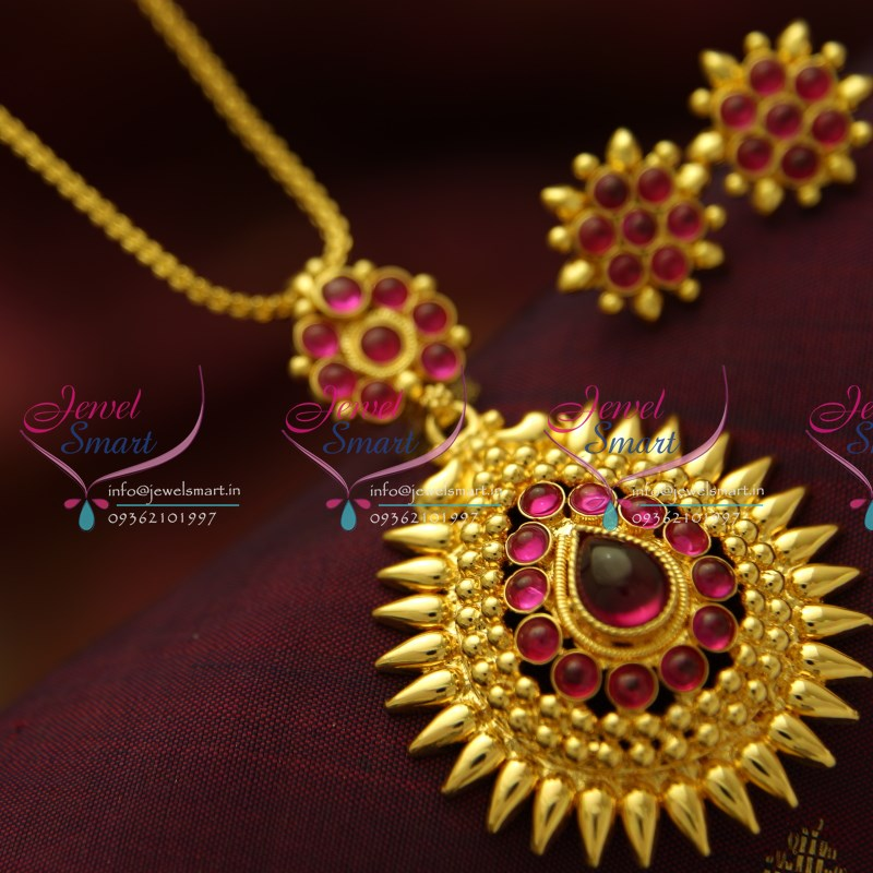 Kemp Jewellery Traditional Style
