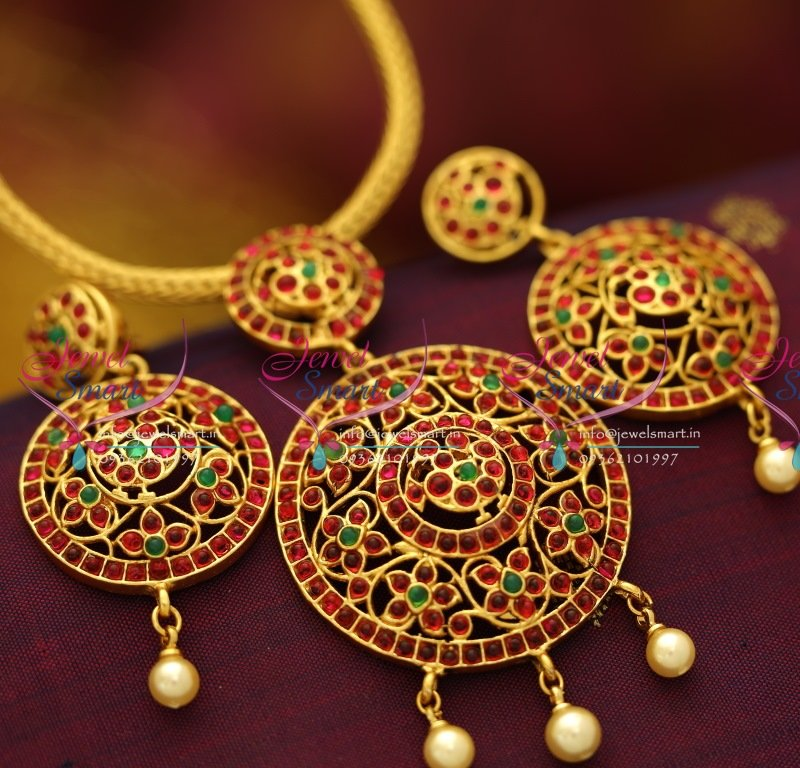 South Indian Jewellery Designs Online