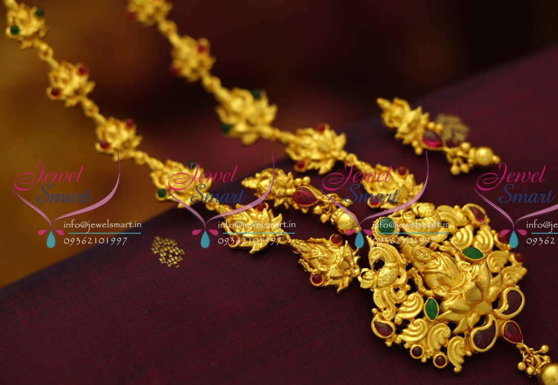 Temple Design Jewellery Online Shopping