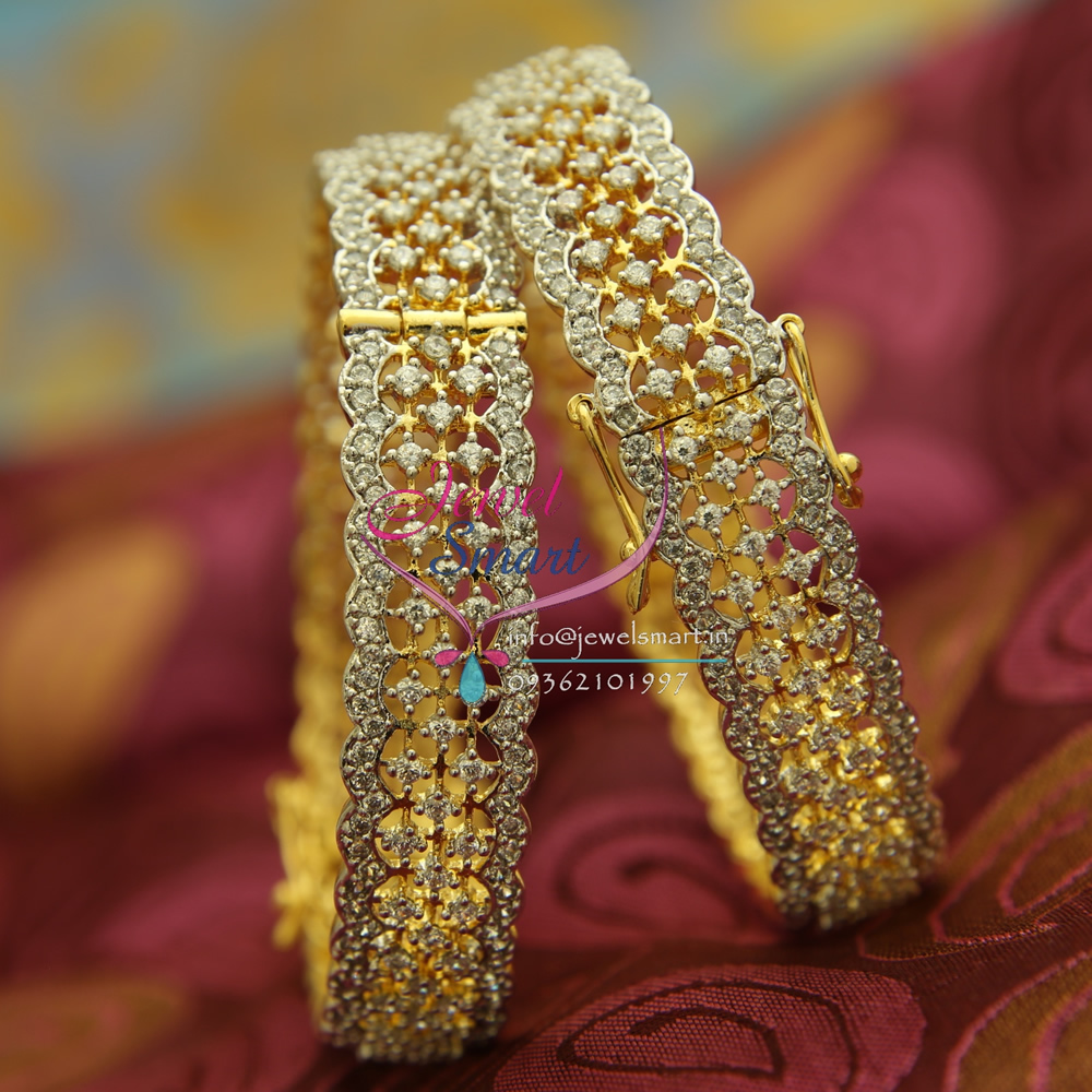 bridal gold bangles product water tode traditional lock