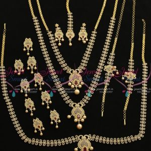 full-bridal-jewellery-set-traditional-south-indian-latest-design-wedding-collections