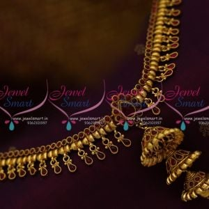 triple-jhumka-drops-saree-hip-chains-jalar-drops-design-38-inches-size-buy-online