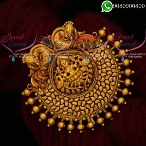 Temple Jewellery Hair Rakodi Jadabilla Latest Bridal Shop Online