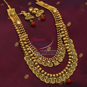 Exclusive_Antique_Gold_Plated_Necklace_Long_Fancy_Indian_Imitation_Jewelry