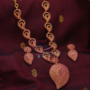 mango-gold-design-ruby-emerald-traditional-indian-ethnic-jewellery-online-offer