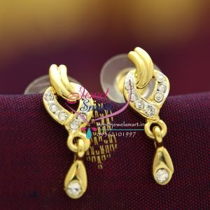 E10367 gold plated jewellery online diamond finish branded for Does gold plated jewelry fade