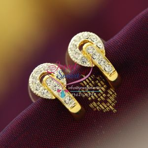 E10342 gold plated jewellery online diamond finish branded for Does gold plated jewelry fade