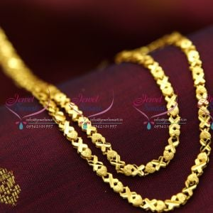 gold-plated-24-inches-length-fancy-model-daily-wear-guarantee-chain-buy-online