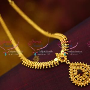 beads-design-gold-plated-necklace-quality-fashion-jewellery-low-price-buy-online