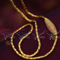flexible-gold-design-mugappu-chains-white-semi-precious-imitation-daily-wear-jewellery