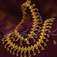 antique-gold-plated-peacock-design-payal-anklets-legchains-fashion-jewellery-online