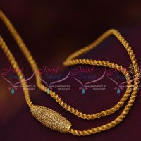 thali-kodi-thick-3.5-mm-ad-white-capsule-mugappu-chain-gold-plated-24-inches-length