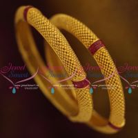 beads-gold-design-one-gram-gold-plated-invisible-settings-red-stone-bangles-online