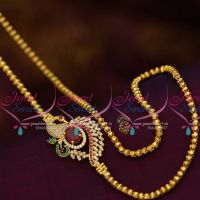 24-inches-fancy-hollow-design-chain-peacock-mugappu-south-indian-fashion-jewellery-online