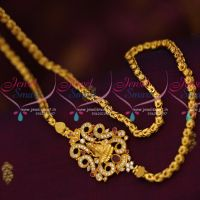 24-inches-twisted-thick-design-chain-temple-mugappu-south-indian-fashion-jewellery-online