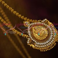 one-gram-gold-plated-south-indian-chain-pendant-temple-nagas-traditional-jewellery