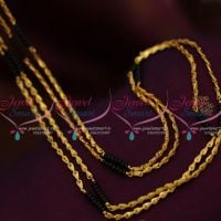 black-beads-rettai-vadam-gobi-chain-double-strand-24-inches-daily-wear-imitation