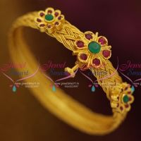 woven-design-one-gram-gold-plated-screw-open-kada-bracelets-latest-online