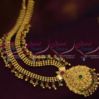simple-beads-design-ruby-emerald-traditional-south-indian-imitation-necklace