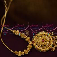 fancy-gold-design-beads-chain-fancy-pendant-roll-kodi-short-chain-jewellery