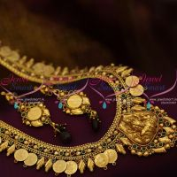 laxmi-coin-haram-kasulaperu-broad-long-necklace-traditional-jewellery-collections