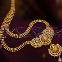 beads-design-gold-plated-long-necklace-haram-fashion-jewellery-low-price-buy-online