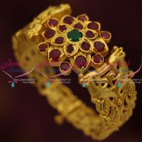 ruby-emerald-one-gram-gold-plated-fashion-jewellery-screw-open-peacock-kada