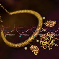 spring-vanki-hanging-pendants-adjustable-chains-south-indian-ethnic-collections-online