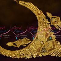 NL9731 Broad Grand 100 Mg Forming Gold Plated Latest Imitation Designs Buy Online