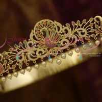 AD Vaddanam Oddiyanam 39 Inches Adjustable South Indian Traditional Jewellery Designs Online