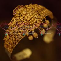 Temple Nagas Jewellery Belt Vanki Traditional South Indian Design Collections Online