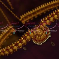 Temple Jewellery Mango Oddiyanam Belt Handmade Bridal Designs Shop Online